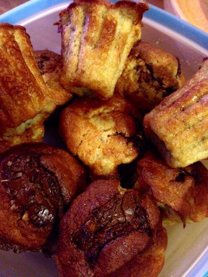 Recette Gâteau Sans Gluten à la Banane - Diététique En Ligne
