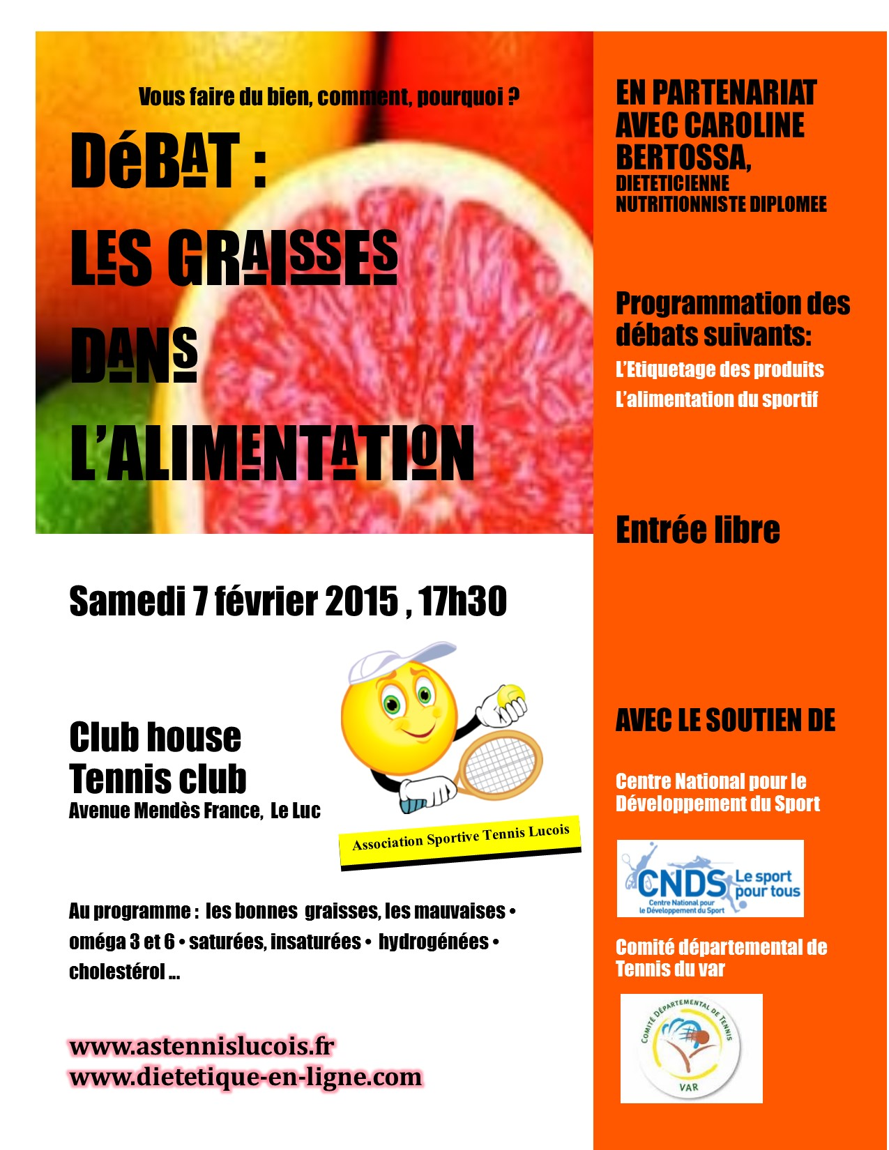Tennis 2015-02-07 Graisses