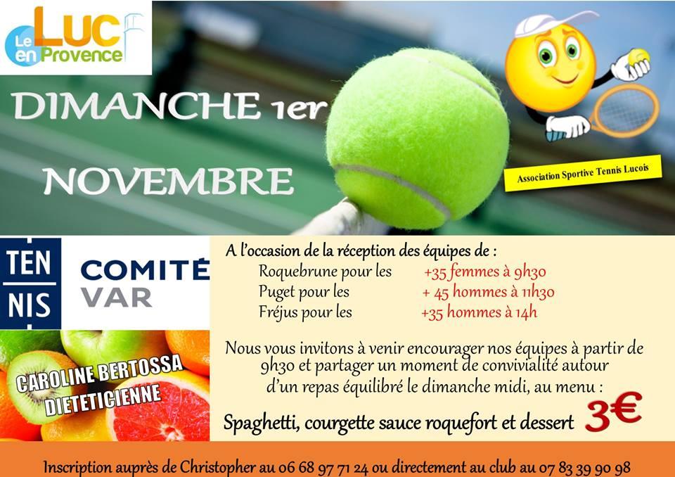 Tennis 2015-11-01 Sportifs