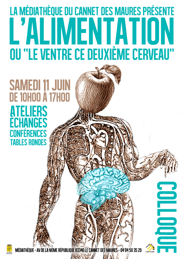 Colloque alimentation