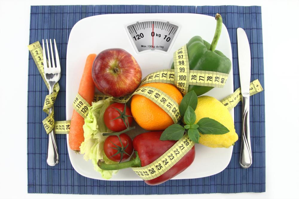 dieteticienne