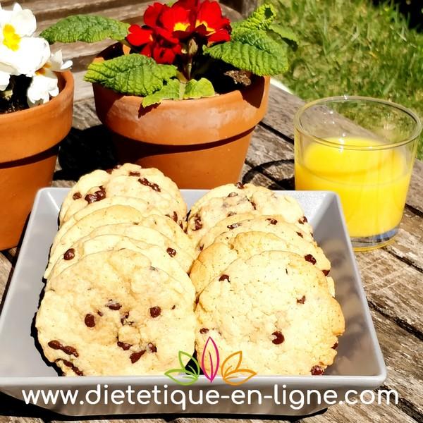 Cookies Recette Simple - Diététique En Ligne