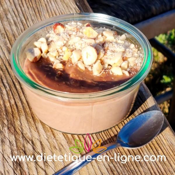Porridge Chocolat - Recette Petit-Déjeuner - Diététique En Ligne